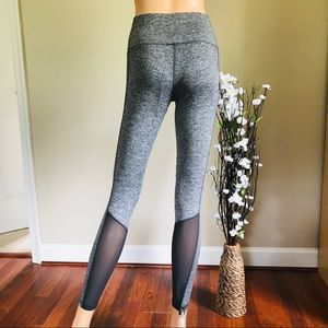 NWT Puma Moto Tight Legging Women Grey Size Small